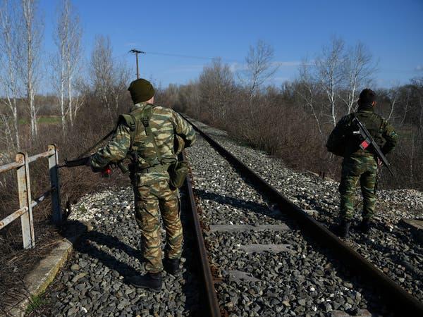 اليونان تعزز دوريات الشرطة على الحدود مع تركيا