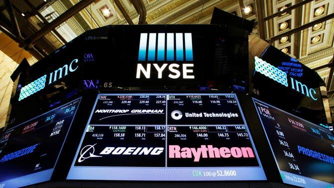 نظرة على أدء الأسهم الأميركية.. تسلا ونتفلكس
