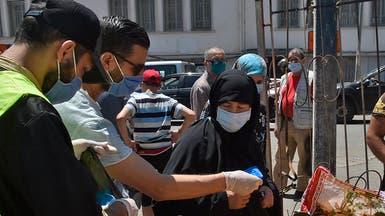 160 إصابة بكورونا في الجزائر.. واثنتان في الأردن