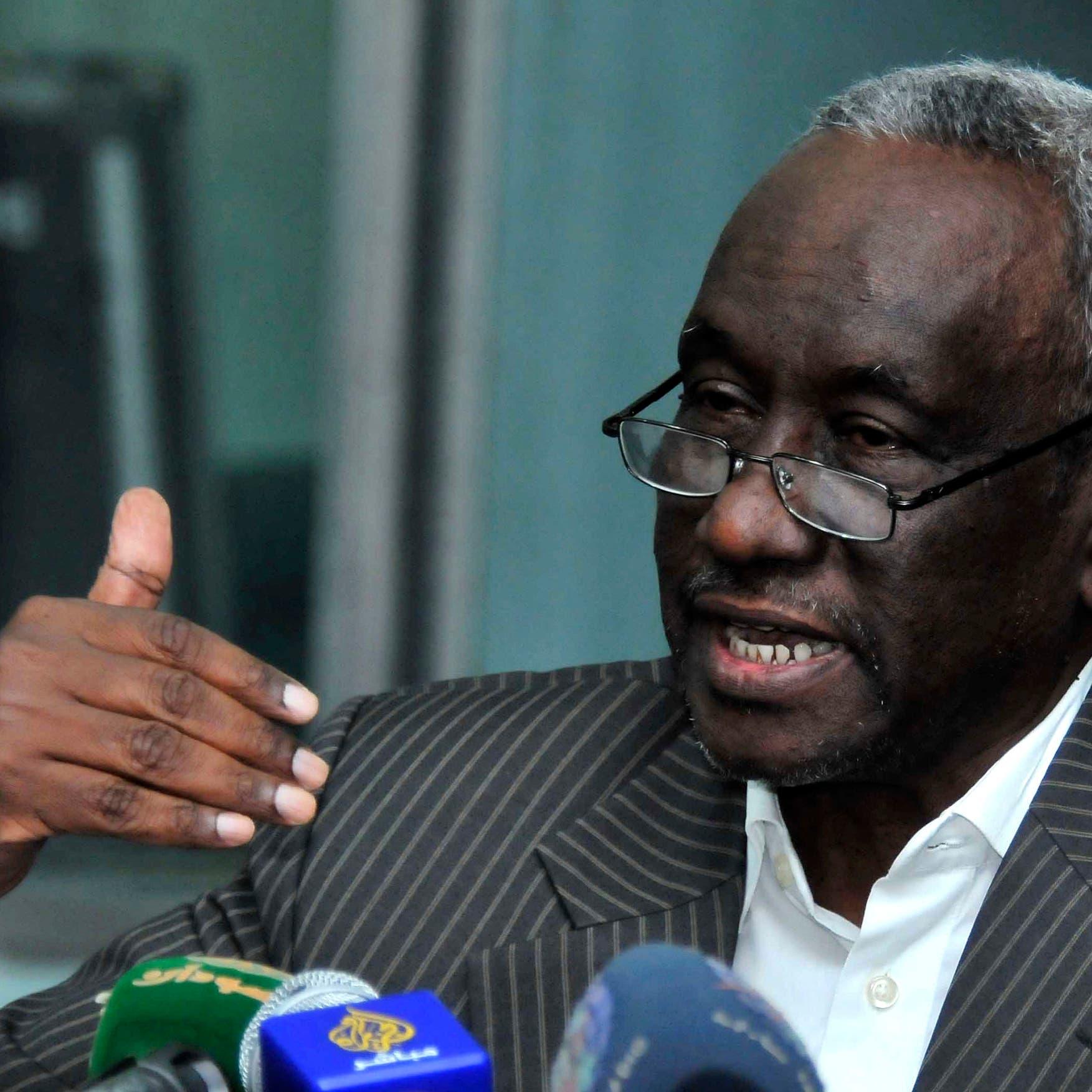 السودان.. إصابة نائب البشير ومسؤولين سابقين بكورونا