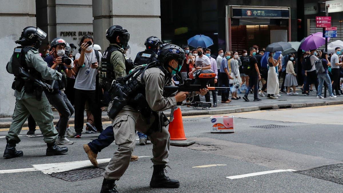 هونغ كونغ.. أستراليا ترد على قانون الصين بتأشيرات دائمة