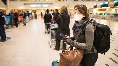 مخاوف السفر تتصاعد.. هذا المطار استقبل حالات مصابة بكورونا