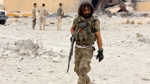 مصادر للعربية: مقتل 2 من أبرز قيادات الوفاق في ليبيا