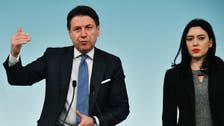 Coronavirus is opportunity to reform Italy, says PM Giuseppe Conte