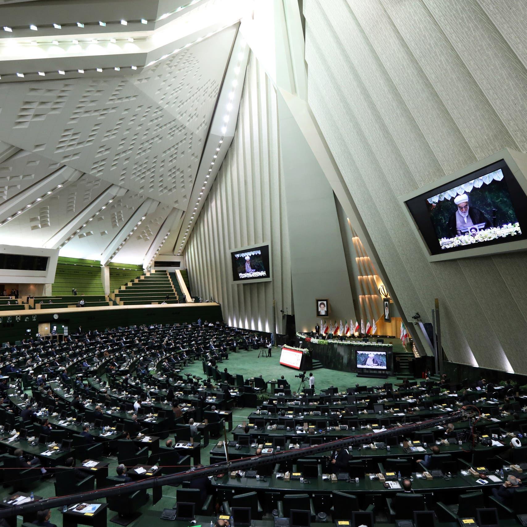 قرار برفع التخصيب يخرج إيران عملياً من الاتفاق النووي