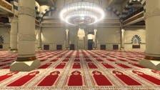 سعودی عرب کی مساجد میں نمازوں کی ادائی کا نیا میکا نزم