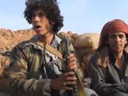 فيديو.. الجيش اليمني يكسر هجوماً شرق صنعاء ومقتل 11 حوثياً