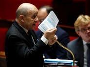 فرنسا: سيناريو سوريا يتكرر في ليبيا والوضع مزعج جداً