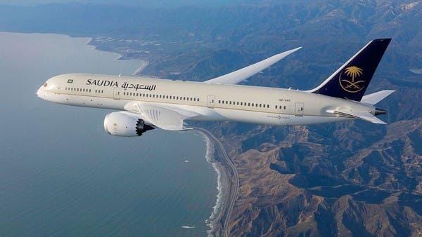 السعودية تستأنف الرحلات الجوية الداخلية من الأحد