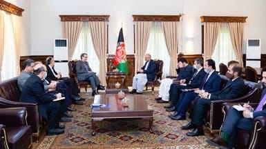 مسؤولون إيرانيون في كابول لمناقشة التحقيق في إغراق المهاجرين