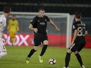 صربيا تسمح بعودة الجماهير إلى ملاعب كرة القدم