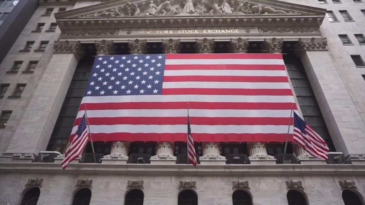 اقتصاد أميركا - تعبيرية