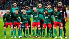إصابة 4 لاعبين من لوكوموتيف موسكو بفيروس كورونا