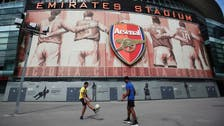 Coronavirus: Arsenal closes academy after staff member tests positive