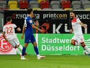 دوسلدورف يفوز.. وتعادل أوغسبورغ مع بادربورن