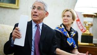 کارشناس کاخ سفید: موج دوم کرونا در راه است اما میتوان آن را خنثی نمود