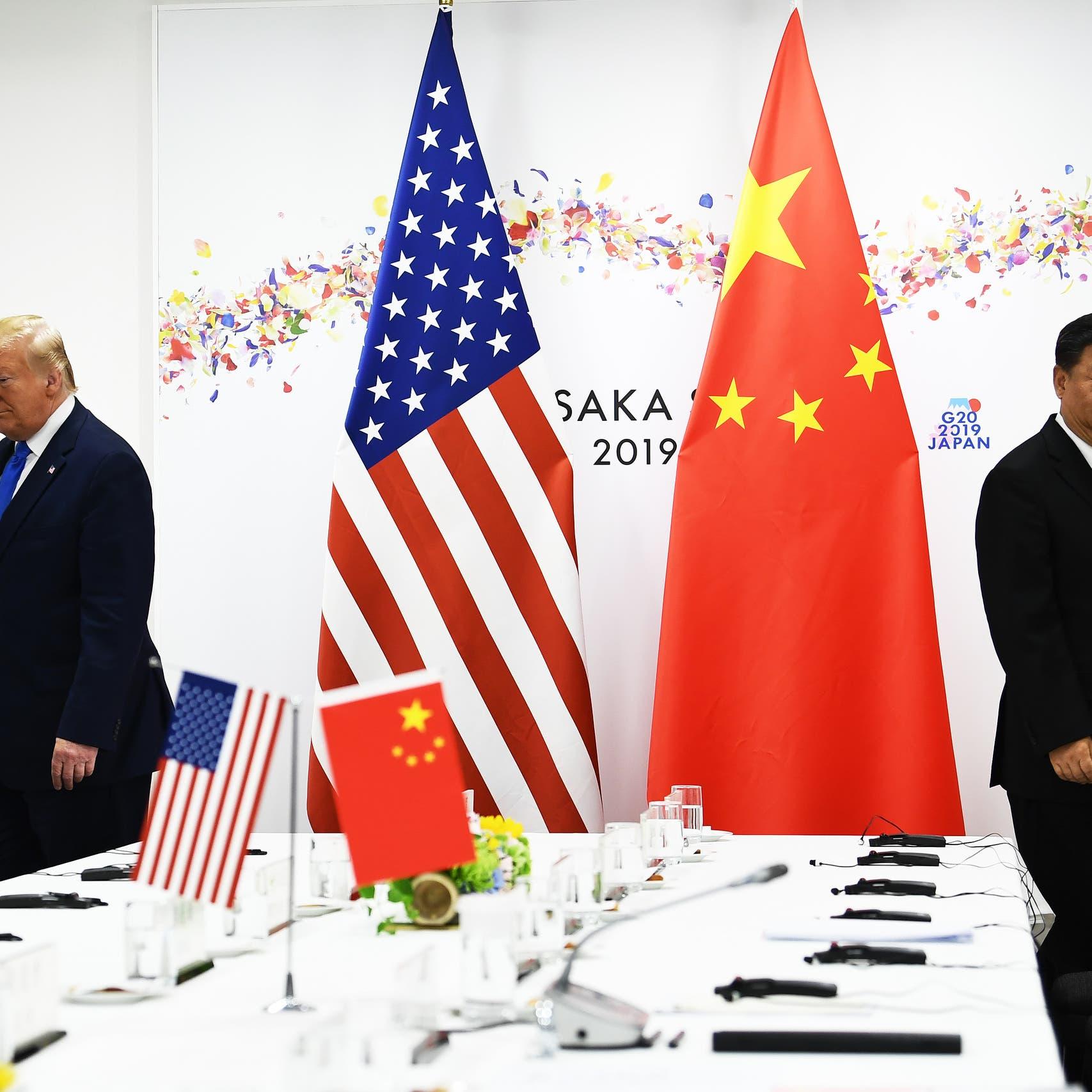 الصين لأميركا: نرفض الابتزاز ولن نتنازل