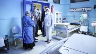 مصر..1485 إصابة جديدة بفيروس كورونا و86 وفاة
