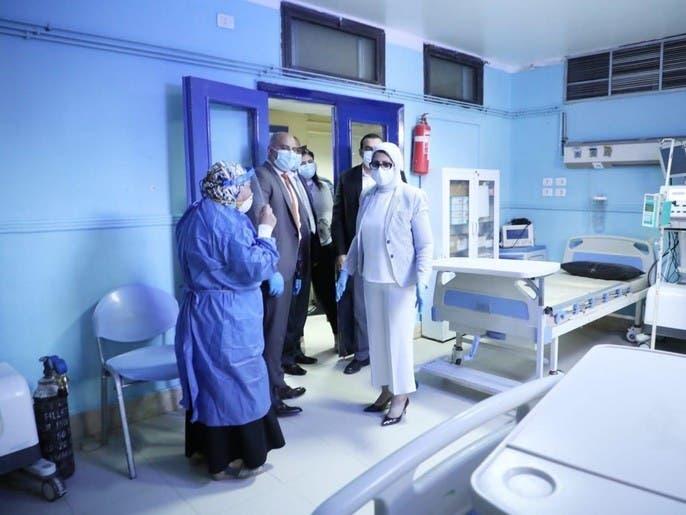 أول حالة وفاة بين الأطفال بسبب كورونا في مصر