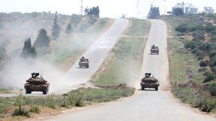 """فتح طريق في سوريا هدف روسيا لتفادي """"قيصر أميركا"""""""