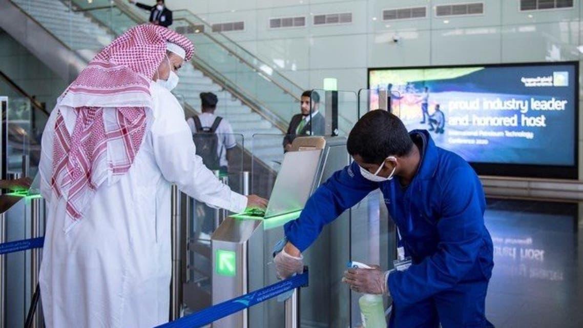 طيران سفر مطارات السعودية