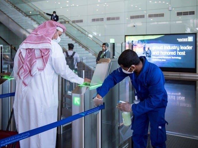 الطيران المدني السعودي: كل مطارات المملكة جاهزة لتسيير الرحلات