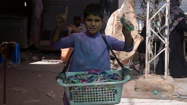 الجوع يهدد ملايين الأطفال.. الوباء مر من هنا