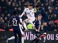 استمرار إيقاف الرياضات الجماعية في فرنسا