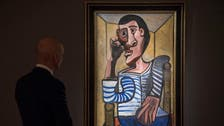 Hole in $100 million Picasso masterpiece was caused by contractor: Lawsuit