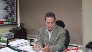 إصابة المدير الفني للاتحاد المصري بفيروس كورونا
