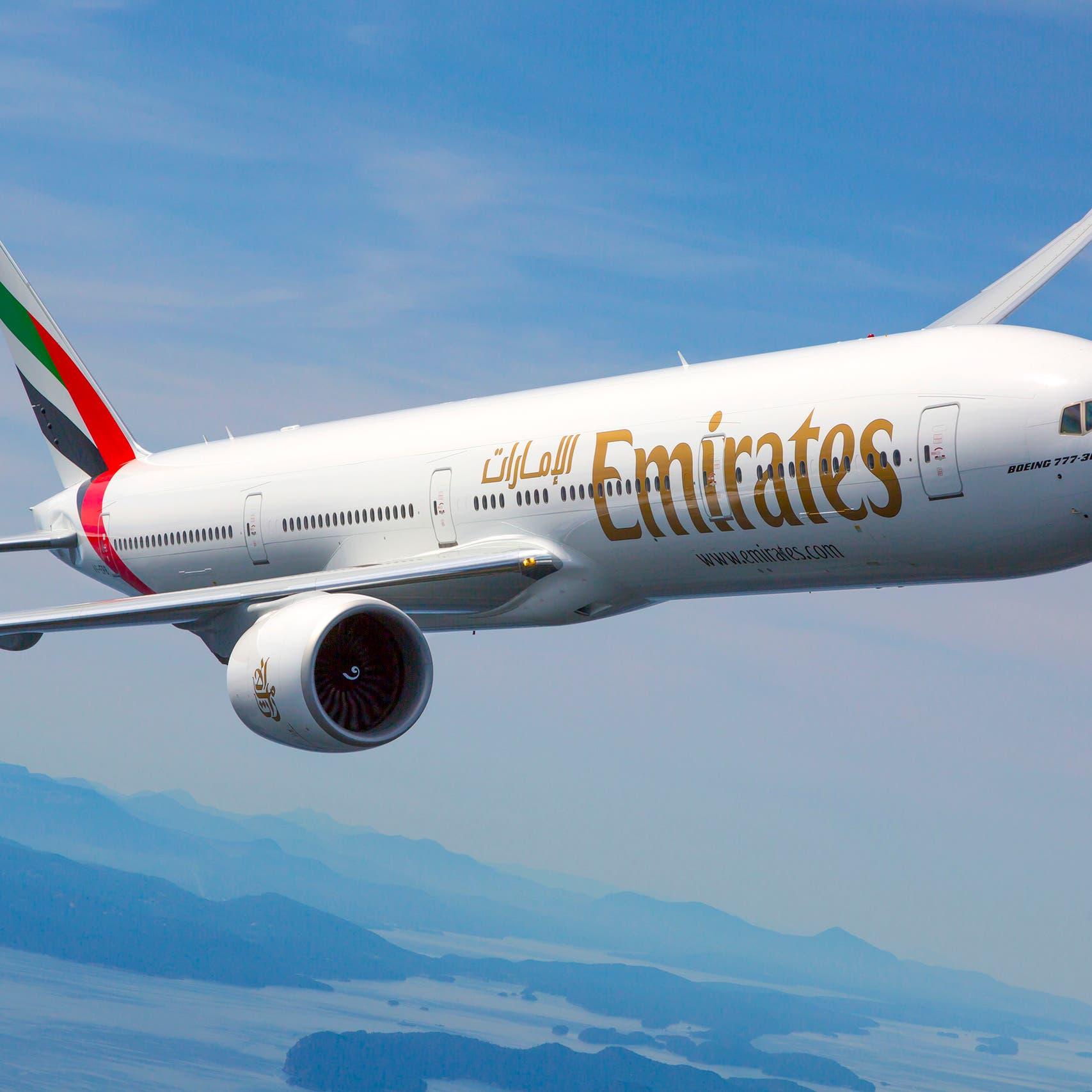 طيران الإمارات تطلق الدرجة السياحية الممتازة منتصف 2021