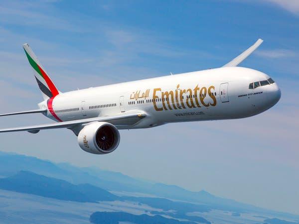 طيران الإمارات تسرح عدداً من موظفيها بسبب كورونا
