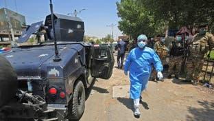 البرلمان العراقي: البلد مقبل على كارثة صحية