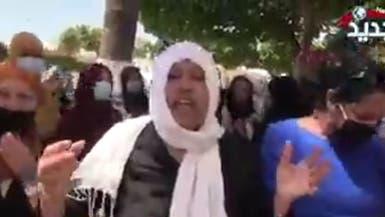 صرخة غضب من تونس بوجه الغنوشي: جوّعتنا ارحل