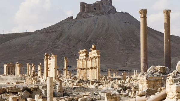 """""""كنز"""" داعش المعتقل: هذا ما فعلناه بآثار سوريا والعراق"""