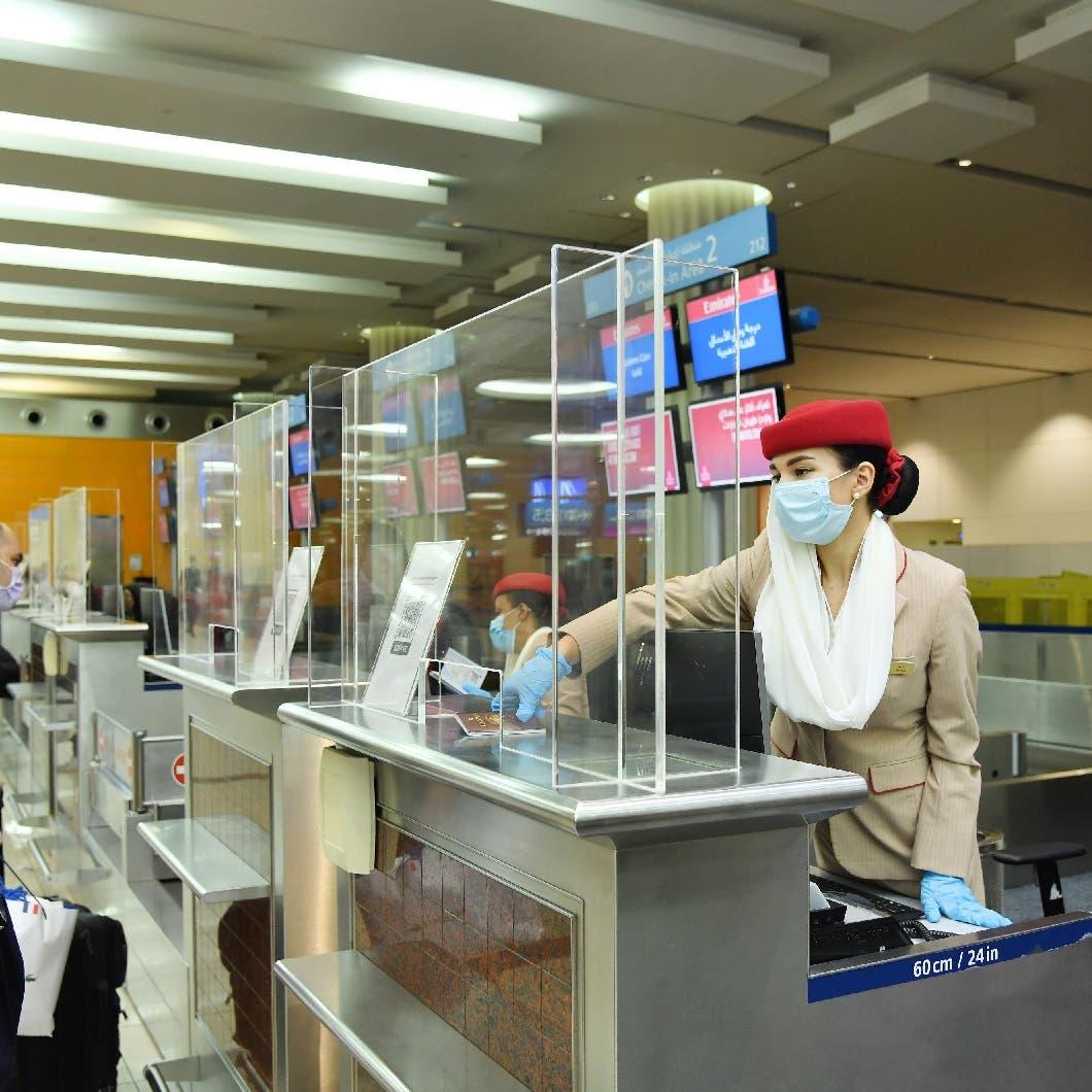 الإمارات تعلن فتح تأشيرات السياحة لمتلقي لقاح كورونا من جميع دول العالم