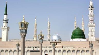 استمرار تعليق حضور المصلين للمسجد النبوي حتى إشعار آخر