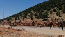 Caught in between: Syrians seeking to return from Lebanon stuck in buffer zone