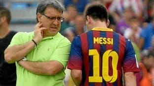 مارتینو: مربیگری در بارسلونا بدترین دوران زندگی من بود