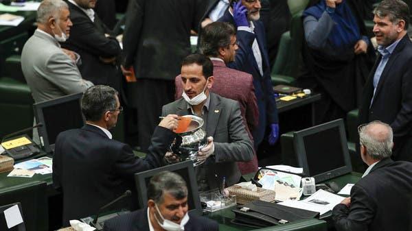 نواب إيران الجدد يثيرون جدلاً.. تغريدات وصور مغلوطة