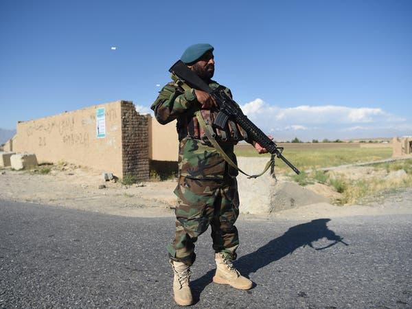 هجوم ثانٍ بأقل من 24 ساعة.. طالبان تقتل 14 جندياً أفغانياً