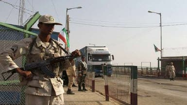 مقتل 3 من حرس الحدود الإيرانية في اشتباكات مع مسلحين