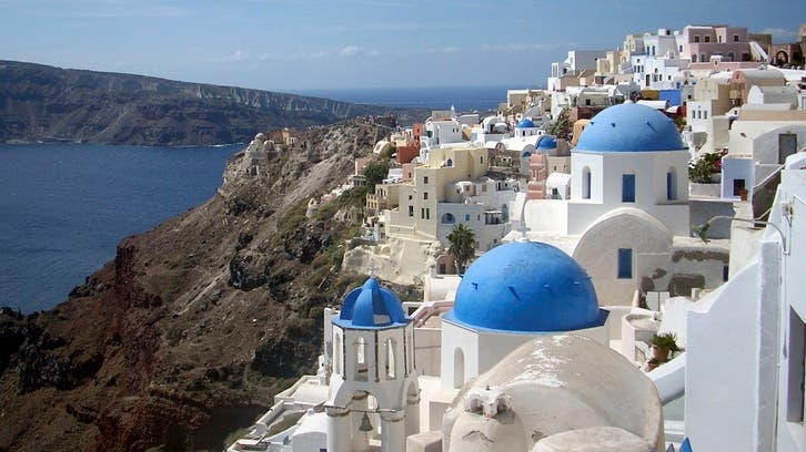 UAE, Greece announce safe travel corridor for vaccinated travelers