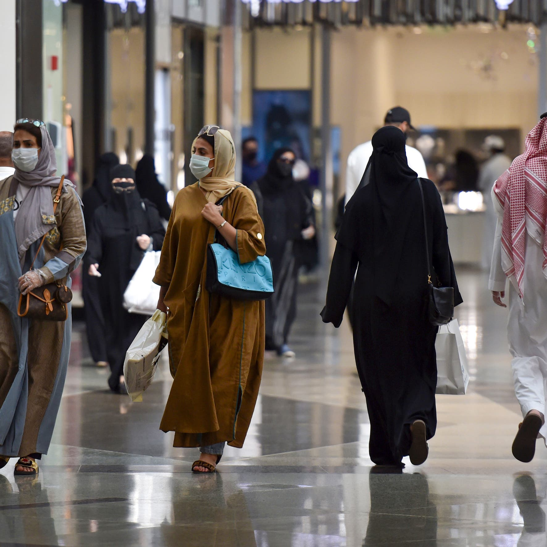 Saudi Arabia to ban unvaccinated people from entering public places from Aug 1