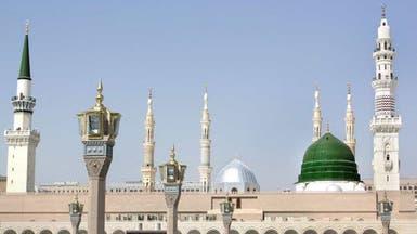 فتح المسجد النبوي تدريجياً اعتباراً من الأحد القادم