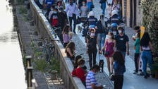 Coronavirus: Italy to open travel even as local officials fret over Lombardy