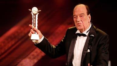 وفاة الفنان المصري حسن حسني عن 89 عاماً