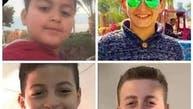 فاجعة طبيب مصري.. تفحّم أبنائه الأربعة ووالدته بحريق