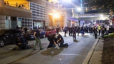 غضب مينيابوليس يصل ديترويت.. وسقوط قتيل بإطلاق نار