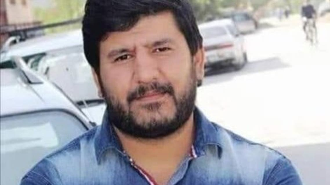 اولین کارمند رسانهای افغانستان بر اثر ویروس کرونا جان باخت
